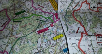 Route Maps
