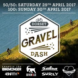 Dorset Gravel Dash 2017